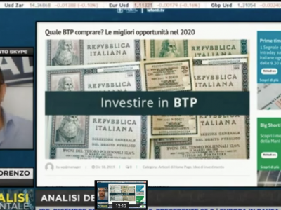 investire in BTP